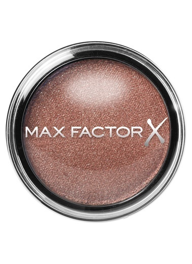 Max Factor Wild Shadow Far 55 Feral Brown Kahve
